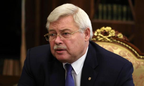 Сергей Жвачкин поручил найти технические решения по расположению инженерных коммуникаций