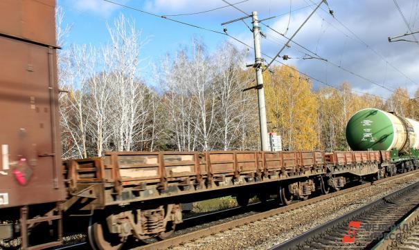 Утечка не повлияла на движение поездов