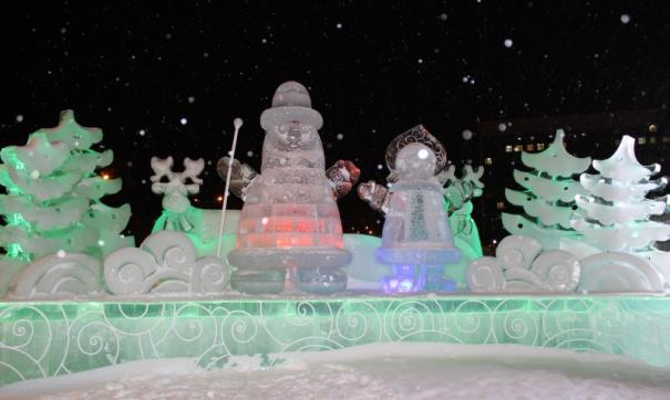 Вандалы устроили самосуд над сказочными персонажами в первые дни новогодних каникул
