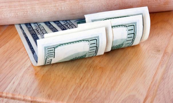 Клиентам обанкротившихся кредитных организаций выплатят по 500 тысяч