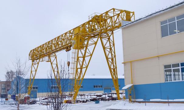 Воткинский Техновек запустит вторую очередь литейного производства