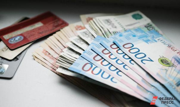 Среднемесячная зарплата в Татарстане выросла на 8,4 %