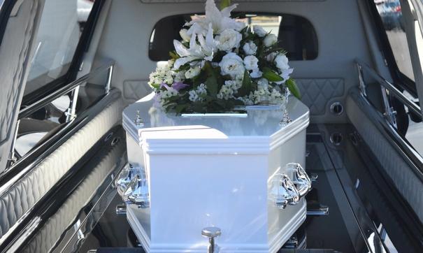 Тарифы на похоронные услуги в Уфе выросли на 20 %
