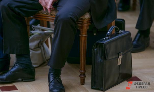 Бизнес-омбудсменом Удмуртии снова стал Александр Прасолов