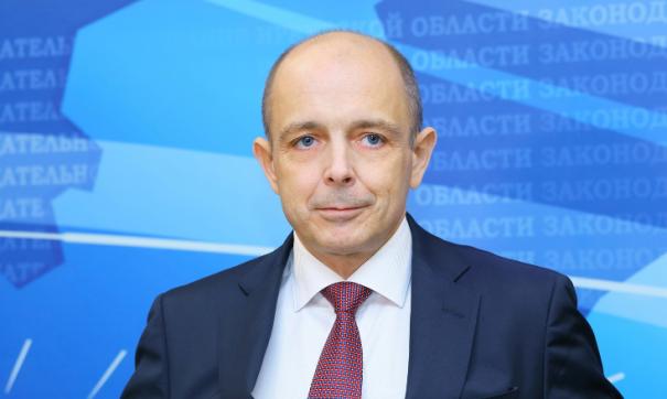 Сергей Сокол известен как хороший переговорщик