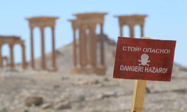 Некоторые эксперты полагают, что атака на Сибирь могла быть ответом на сирийскую кампанию