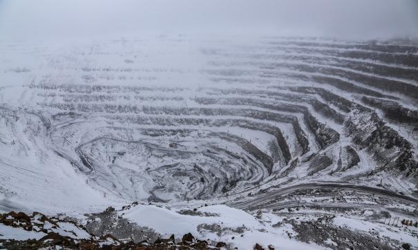 Рудник Заполярный