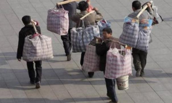 За прописку мигрантов женщине грозит реальный срок