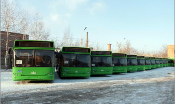 Поддержку получат маршруты с низким пассажиропотоком