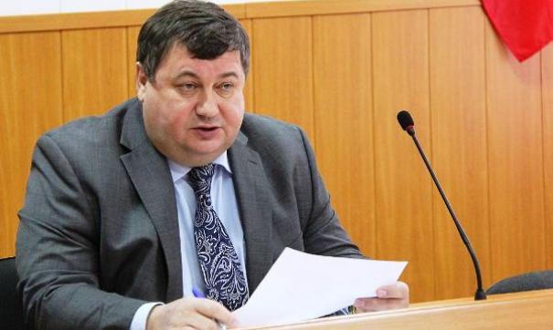 Андрей Береснев