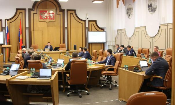 Уровень нагрузки на мэра и размер его нынешней зарплаты несоизмеримы, говорят депутаты
