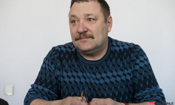 Роман Шадрин уходит в отставку