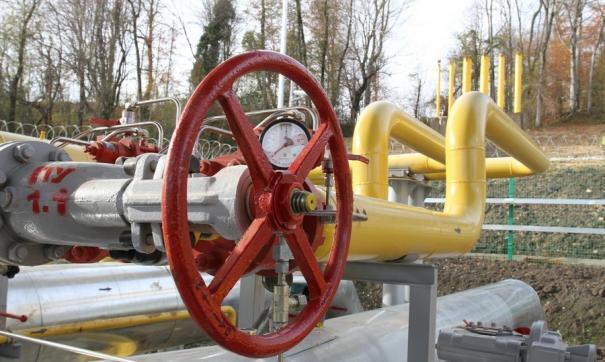Проект программы газификации утвердят решением краевого правительства