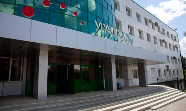 Рекордные показатели производства «Уралкалий» показал в 2017 году