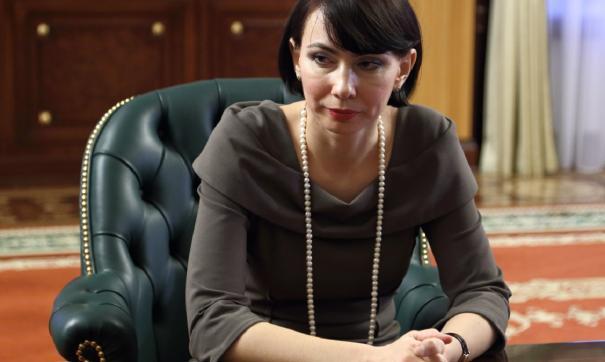 Диана Циринг еще трое педагогов ЧелГУ предоставили документы на конкурс ректора