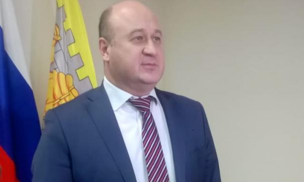 Евгений Голицын заявил, что все кандидаты допущены до очного этапа отбора