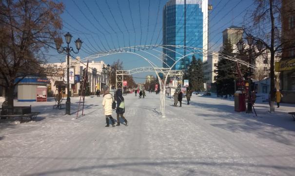 Пешеходная Кировка преобразится