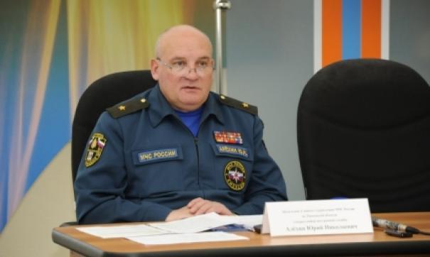 Юрий Алехин