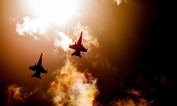 В Исламабаде утверждают, что самолеты нарушили воздушное пространство страны