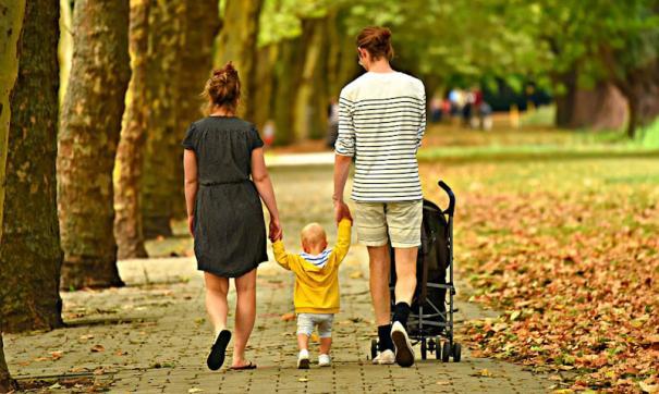 За пять лет число разводов сократилось на 12 %