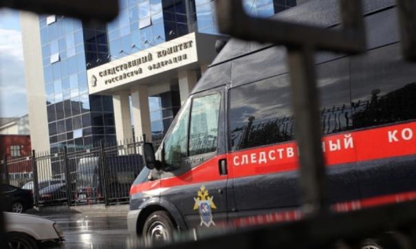 Инцидент произошел в одной из школ в районе Дорогомилово