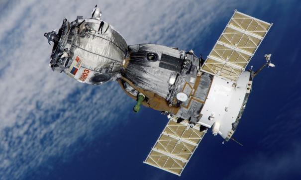 Доставить на МКС микроскоп планируется кораблем «Прогресс»