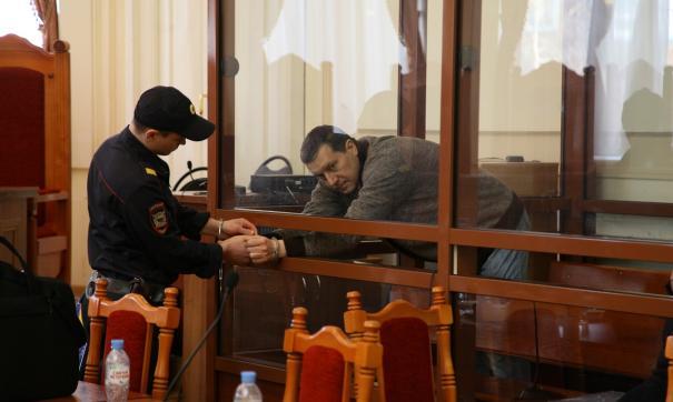 Судебные прения по делу Олега Сорокина начались 28 февраля