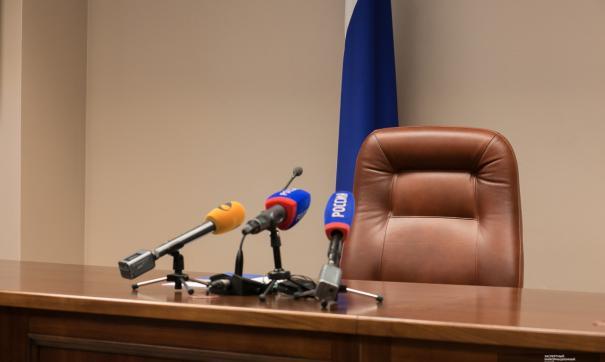 Отставку главы региона прогнозируют в конце февраля