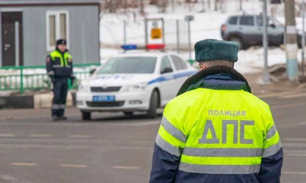 Тюменские автоинспкторы поймали уроженца Среднего Урала