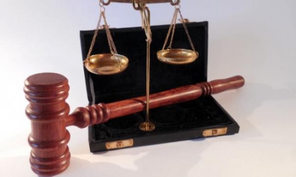 Югорский судья мог уйти под давлением