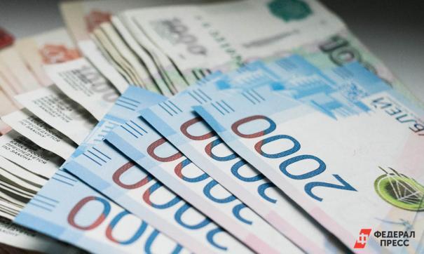 Банки выдали нижегородским клиентам более 1,1 трлн рублей кредитов