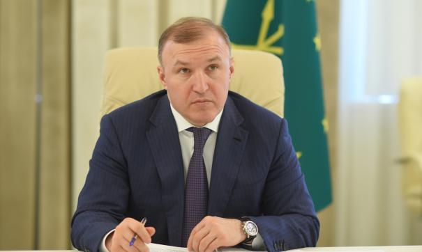 Мурат Кумпилов