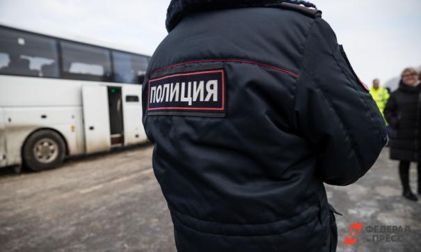 В Твери эвакуировали людей из торгового центра из-за сообщения о его минировании