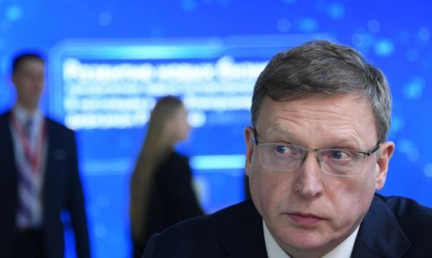 По словам эксперта, основная проблема Буркова в том, что его десантировали в область, о которой он мало что знал