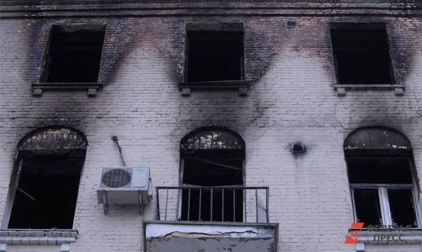 Два человека погибли при взрыве жилого дома в Казахстане