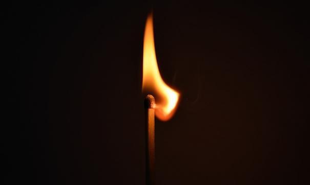 Следователи возбудили дело по факту гибели шести человек при пожаре в Кузбассе