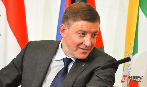 Турчак заметил, что «Молодой гвардии» удалось стать главным резервом кадров для партии