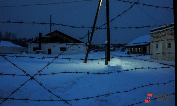 Задержанные подозреваются в организации пыток над заключенными