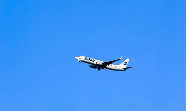 Utair просит пассажиров отмененного маршрута поискать другой путь или забрать деньги