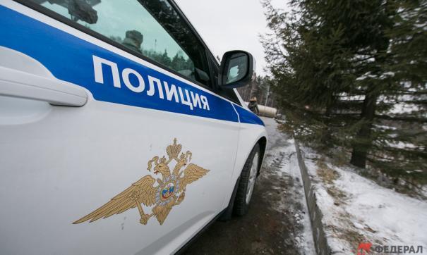 Кортеж губернатора создал опасную ситуацию на дороге