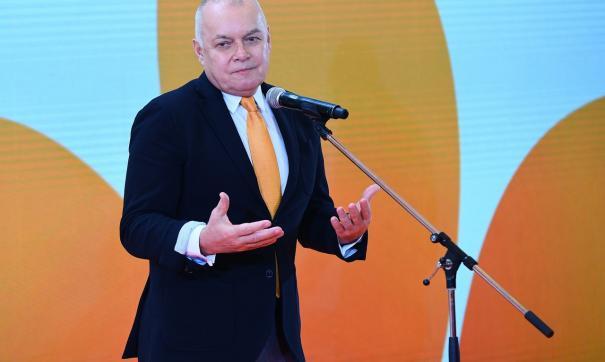 Киселев уверен, что рост цен для россиян не драматичен