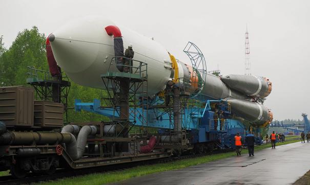 Ракета «Союз»