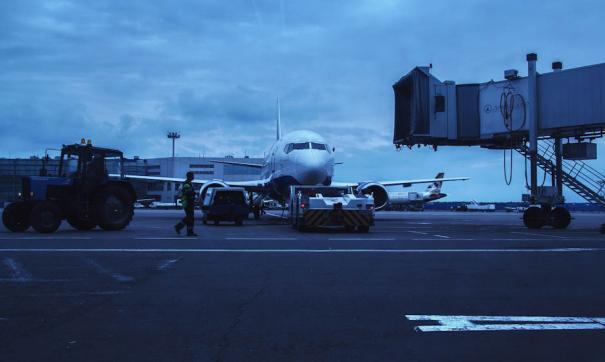 Из-за обледенения взлетно-посадочной полосы в Японии произошло ЧП