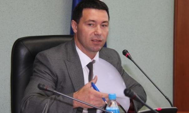 Признанный виновным в мошенничестве депутат Законодательного собрания Приморского края лишился депутатского мандата