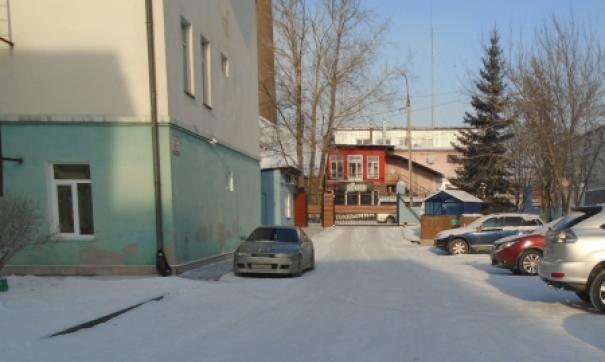 Во дворах отремонтируют тротуары и обустроят ливневки