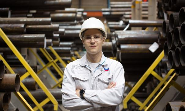Группа ЧТПЗ участвует в чемпионатах WorldSkills Russia седьмой год