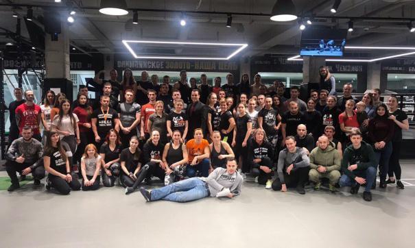 К марафону Синильникова присоединились 250 человек и 19 организаций