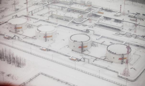 «РН-Юганскнефтегаз» добыл более 2,35 млрд тонн нефти с начала разработки месторождений