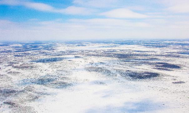 «РН-Юганскнефтегаз» добыл в Правдинском регионе 345 млн тонн нефти