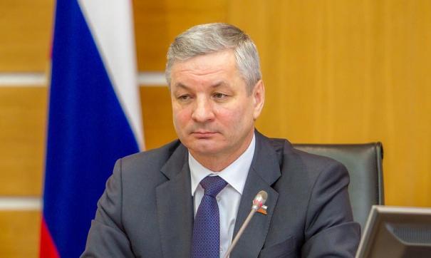 Расходы области в этом году составят 77 миллиардов рублей